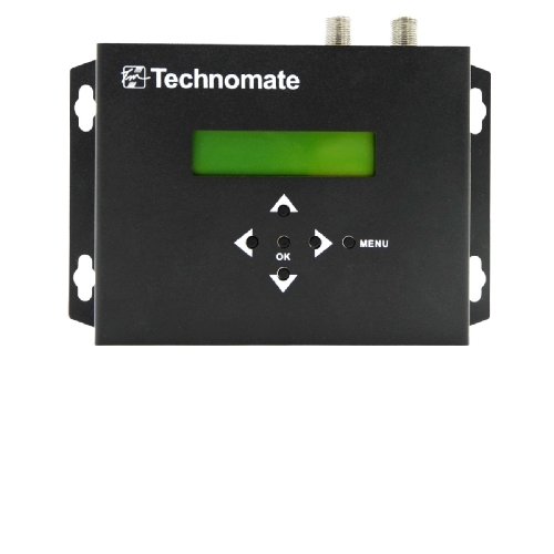 Digital RF Modulator
