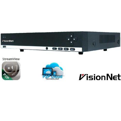 NVR & IP Camera
