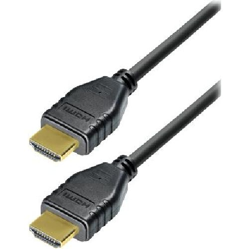 10K, 8K, 4K HDMI 19 pin plug to 19 pin plug, cable 2m
