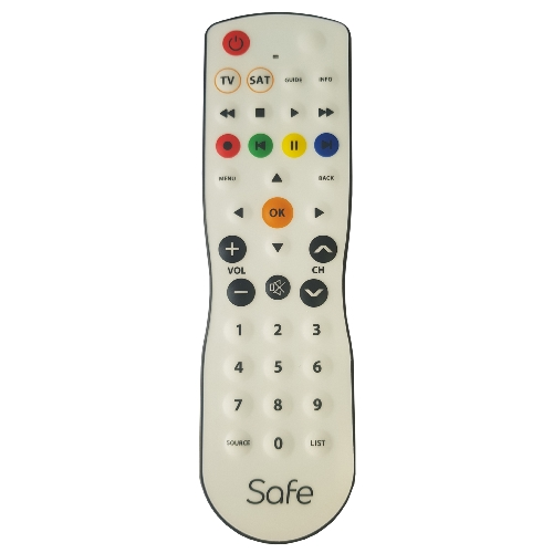 Programmable Universal Remote Control