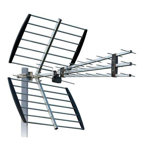 5G Terrestrial antenna
