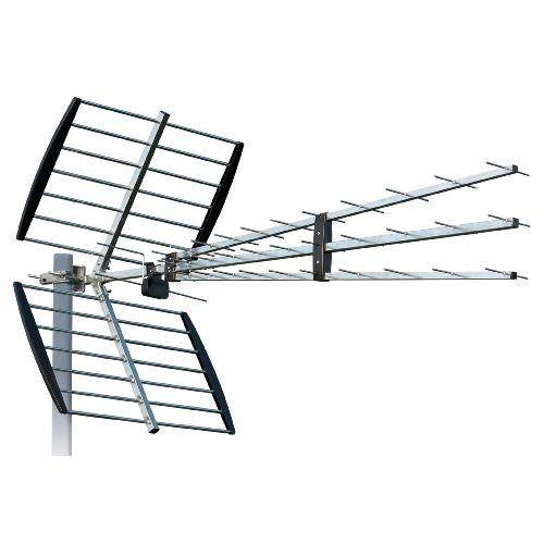 LTE-700 Terrestrial antenna