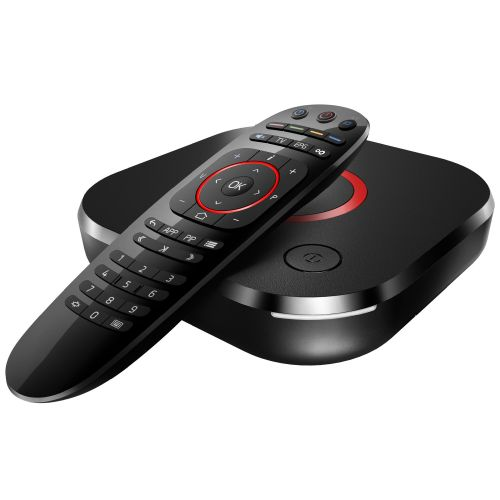 4K IPTV Linux Set-Top-Box, H.265 (HEVC) support